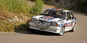 3° Rally del Lago Omodeo