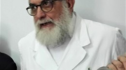 Professor Salvatore Dessole