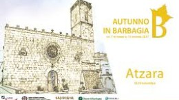autunno in barbagia atzara