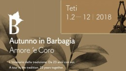 teti autunno in barbagia