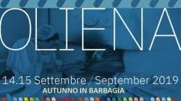 oliena autunno in barbagia 2019